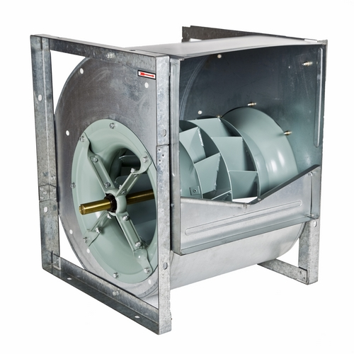 BCC DIDW Centrifugal Fan
