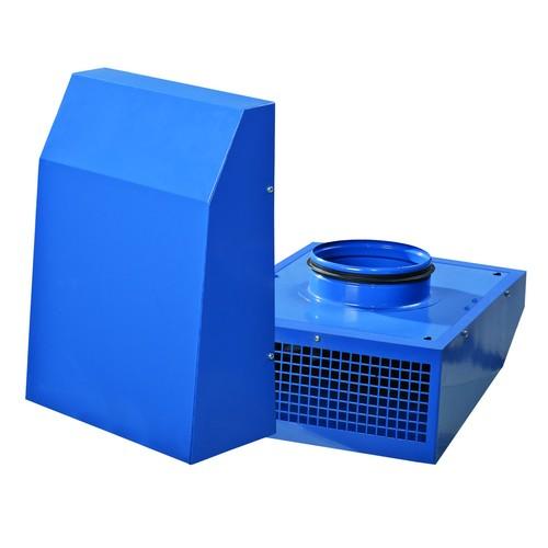 VCN InLine Centrifugal Fan