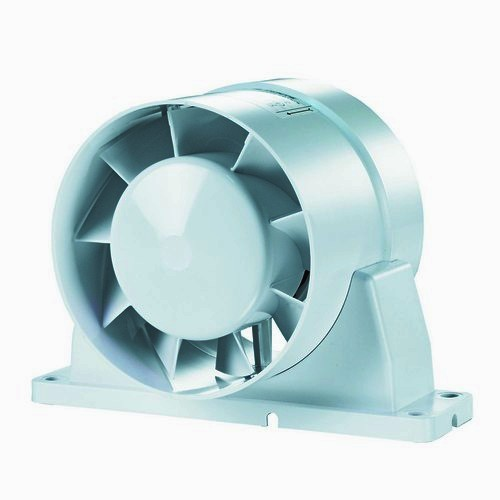 VKOk In-Line Axial Fan