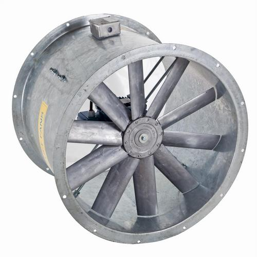 LCA Axial Aluminum