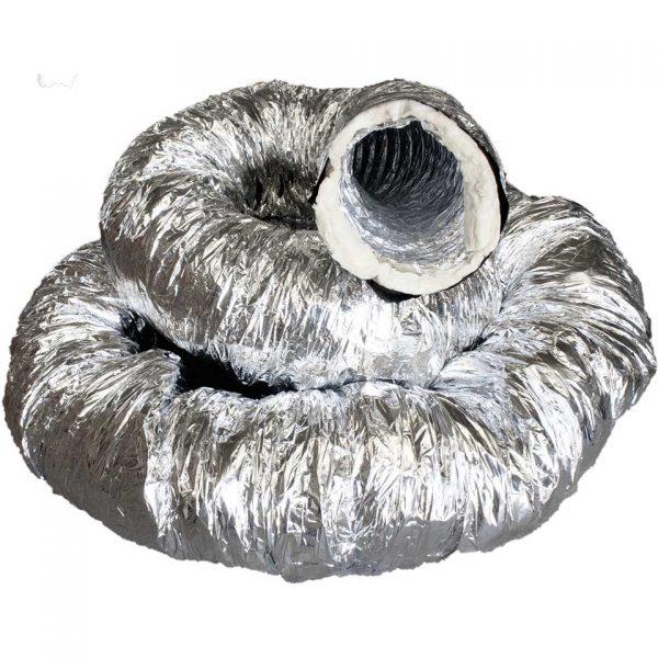 Luft Fans - HVAC